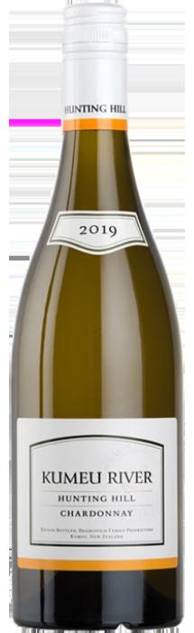 2019 KUMEU RIVER Chardonnay Hunting Hill, Lea & Sandeman