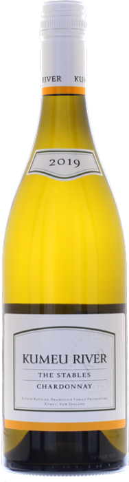 2019 KUMEU RIVER 'Stables Blend' Chardonnay, Lea & Sandeman