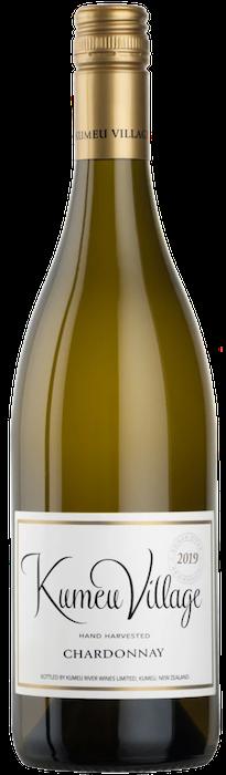 2019 KUMEU 'VILLAGE' Chardonnay Kumeu River, Lea & Sandeman