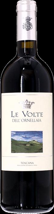 2019 LE VOLTE Tenuta dell'Ornellaia, Lea & Sandeman