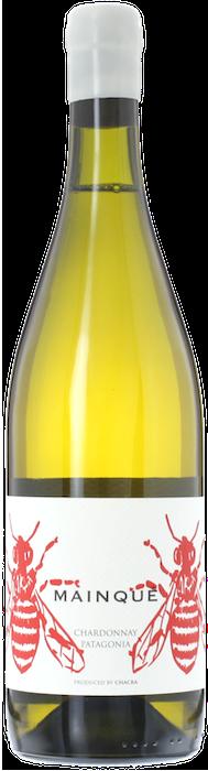 2019 MAINQUÉ Chardonnay Bodega Chacra, Lea & Sandeman