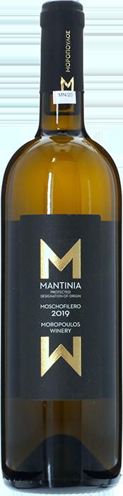 2019 MANTINIA Moropoulous, Lea & Sandeman