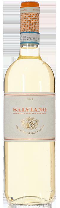 2019 ORVIETO Classico Superiore Tenuta di Salviano, Lea & Sandeman