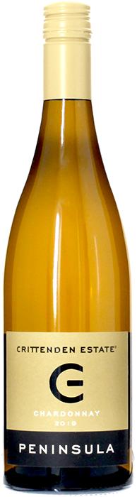 2019 PENINSULA Chardonnay Crittenden Estate, Lea & Sandeman
