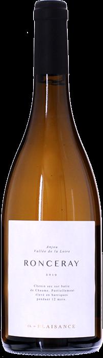 2019 RONCERAY Anjou Blanc Château de Plaisance, Lea & Sandeman