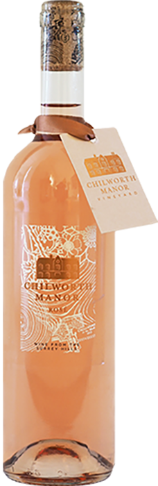 2019 ROSÉ Chilworth Manor Vineyard, Lea & Sandeman