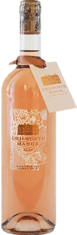 2019 ROSÉ Chilworth Manor Vineyard