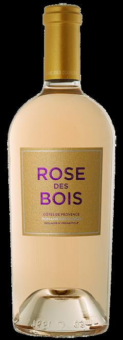 2019 ROSE DES BOIS Côtes de Provence Domaine des Diables, Lea & Sandeman