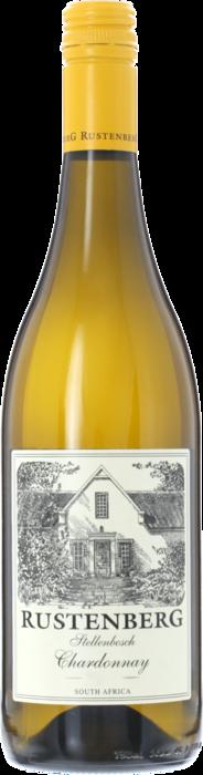 2019 RUSTENBERG Stellenbosch Chardonnay, Lea & Sandeman