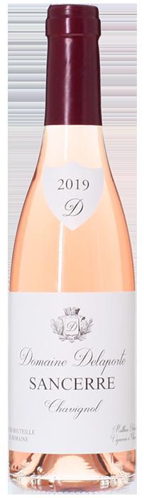 2019 SANCERRE Rosé Chavignol Domaine Vincent Delaporte, Lea & Sandeman