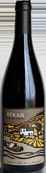 2019 SYRAH Vieilles Vignes Clos de la Bonnette, Lea & Sandeman
