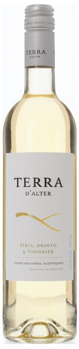2019 TERRA D'ALTER BRANCO Terras d'Alter, Lea & Sandeman