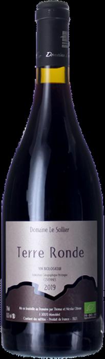 2019 TERRE RONDE Domaine le Sollier, Lea & Sandeman