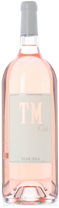 2019 TM ROSÉ Rosato Tenuta Monteti, Lea & Sandeman