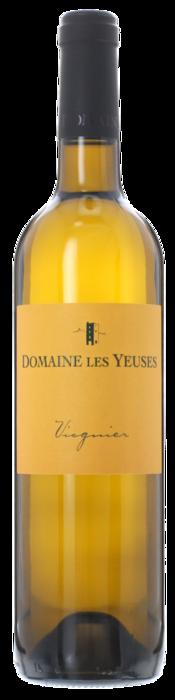 2019 VIOGNIER Domaine les Yeuses, Lea & Sandeman