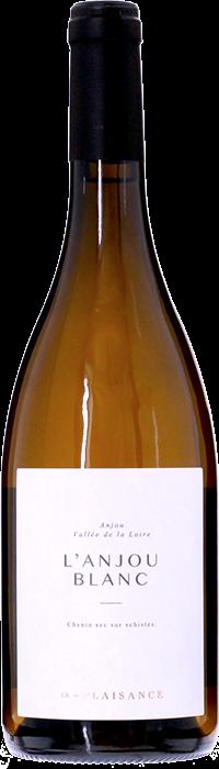2020 ANJOU Blanc Château de Plaisance, Lea & Sandeman