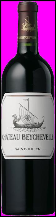 2015 CHÂTEAU BEYCHEVELLE 4ème Cru Classé Saint Julien, Lea & Sandeman