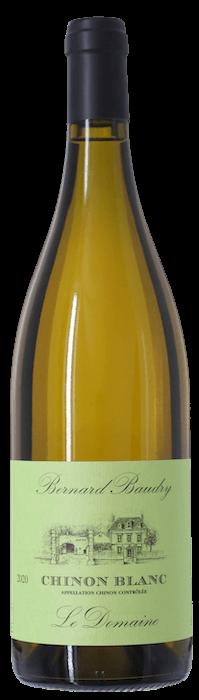 2020 CHINON Blanc Domaine Bernard Baudry, Lea & Sandeman
