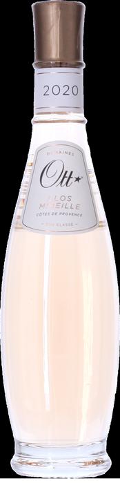 2020 DOMAINE OTT Rosé Clos Mireille, Lea & Sandeman