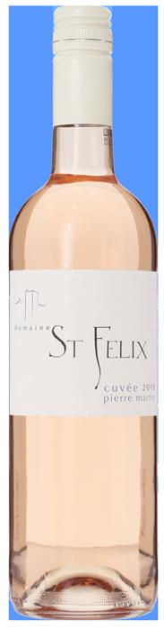 2020 GRENACHE-CINSAULT Rosé Domaine Saint Félix, Lea & Sandeman