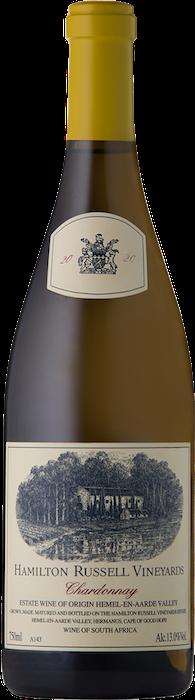 2020 HAMILTON RUSSELL Chardonnay, Lea & Sandeman