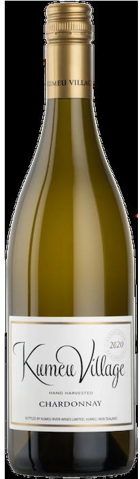 2020 KUMEU 'VILLAGE' Chardonnay Kumeu River, Lea & Sandeman