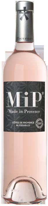 2020 MIP* Classic Rosé Made in Provence, Lea & Sandeman