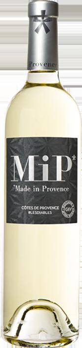 2020 MIP* Made in Provence Classic White Côtes de Provence Domaine des Diables, Lea & Sandeman