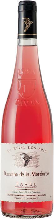2020 TAVEL Rosé Cuvée de la Reine des Bois Domaine de la Mordorée, Lea & Sandeman