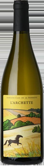 2020 VIOGNIER Archette Clos de la Bonnette, Lea & Sandeman