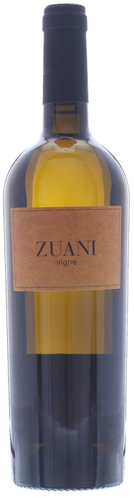 2020 ZUANI Vigne Bianco Collio, Lea & Sandeman
