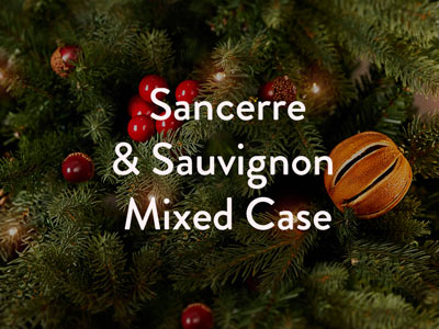 CHRISTMAS SANCERRE & SAUVIGNON CASE at Lea & Sandeman