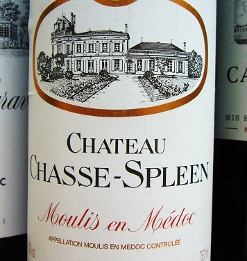 Château-Chasse-Spleen