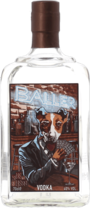 BALLER VODKA Doghouse Distillery, Lea & Sandeman