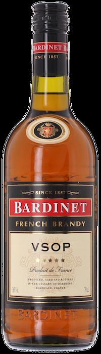 BARDINET VSOP French Brandy, Lea & Sandeman