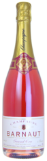 BARNAUT Authentique Rosé Brut Grand Cru Bouzy
