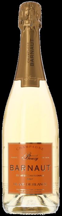 BARNAUT Blanc de Blancs Brut Éclat de Chardonnay Champagne Barnaut, Lea & Sandeman