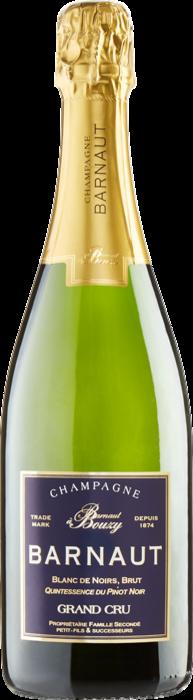 BARNAUT Blanc de Noirs Brut Grand Cru Bouzy Champagne Barnaut, Lea & Sandeman