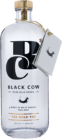 BLACK COW Pure Milk Vodka, Lea & Sandeman