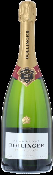 BOLLINGER Special Cuvée Brut Champagne Bollinger, Lea & Sandeman