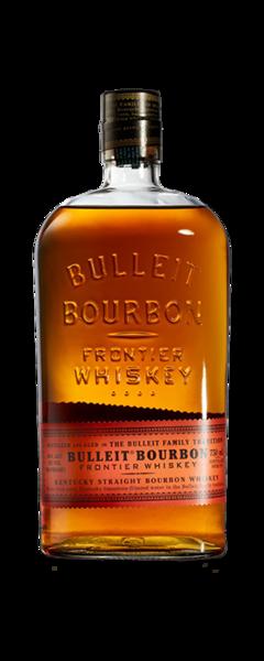 BULLEIT Bourbon, Lea & Sandeman