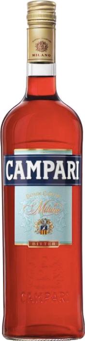 CAMPARI, Lea & Sandeman
