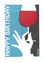 CARD---BIRTHDAY-WINE-GLASS-Archivist-Gallery