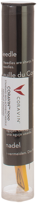 CORAVIN Replacement Needle - Standard, Lea & Sandeman