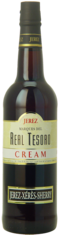 CREAM Real Tesoro