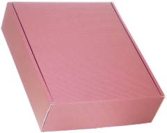 FLUTED-GIFT-BOX-Red-Three-Bottle-Pack-Cardboard