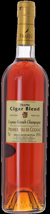 FRAPIN CIGAR BLEND Grande Champagne, Lea & Sandeman