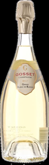 GOSSET Blanc de Blancs Brut Champagne Gosset, Lea & Sandeman