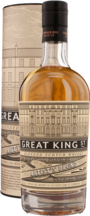 GREAT KING STREET Artist's Blend Compass Box, Lea & Sandeman