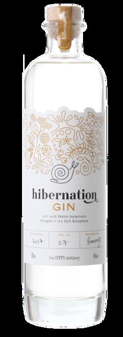 HIBERNATION GIN Dyfi Distillery, Lea & Sandeman